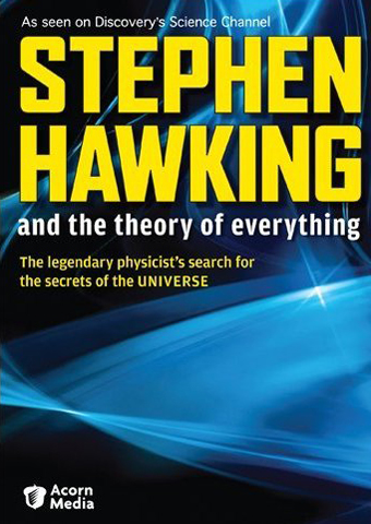 Discovery: Стивен Хокинг и Теория Всего - (Stephen Hawking and the Theory of Everything)