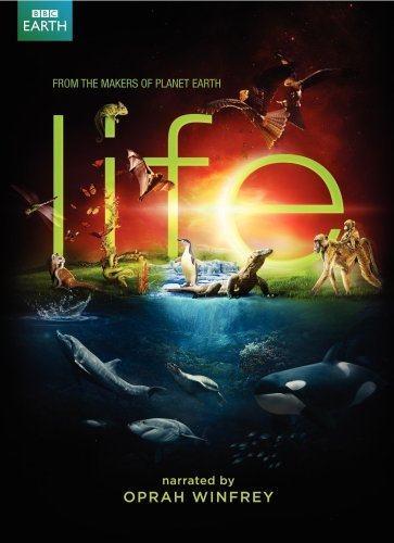 BBC: Жизнь - (BBC: Life)