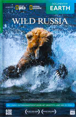 National Geographic: Дикая природа России - (National Geographic: Wild Russia)