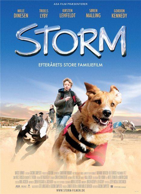 Шторм - (Storm)
