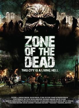 Зона мертвых - (Zone of the Dead)
