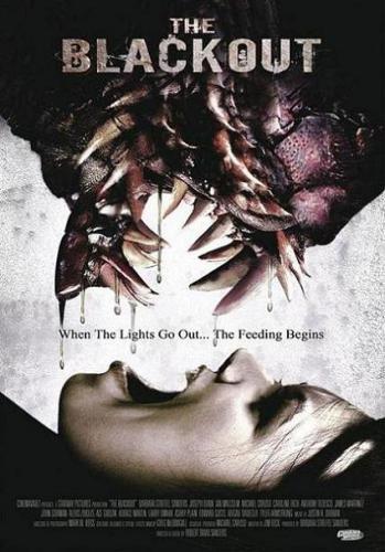 Затмение - (The Blackout)