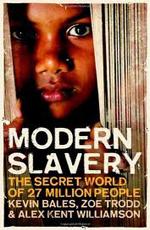 Современное рабство - (Modern Slavery)