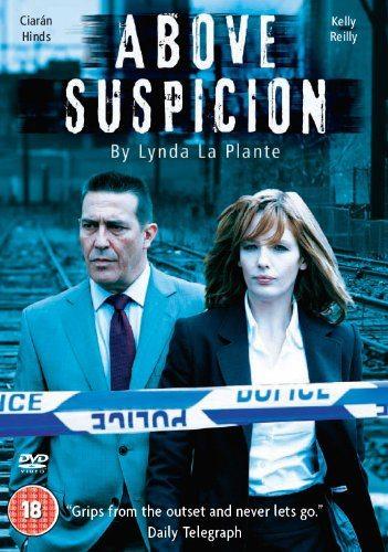 Вне подозрений - (Above Suspicion)