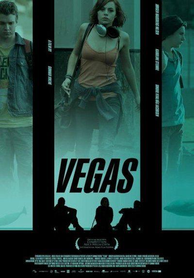 Вегас - (Vegas.)