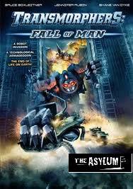 Трансморферы 2: Закат человечества - (Transmorphers: Fall of Man)