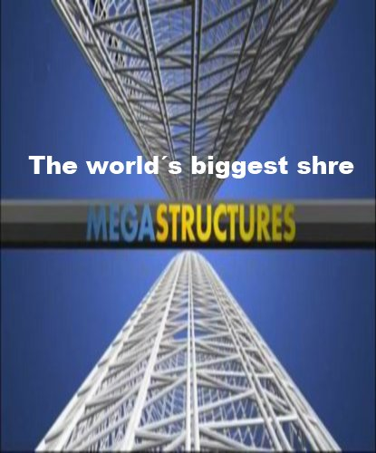 National Geographic: Суперсооружения: Самая крупная металлодробилка в мире - (MegaStructures: The World)