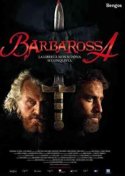 Барбаросса - (Barbarossa)