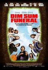 Китайские похороны - (Dim Sum Funeral)