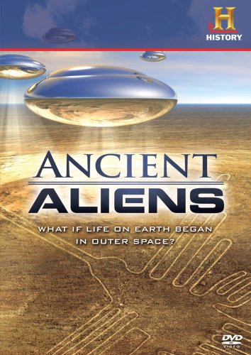 History Channel: Древние пришельцы - (Ancient Aliens)