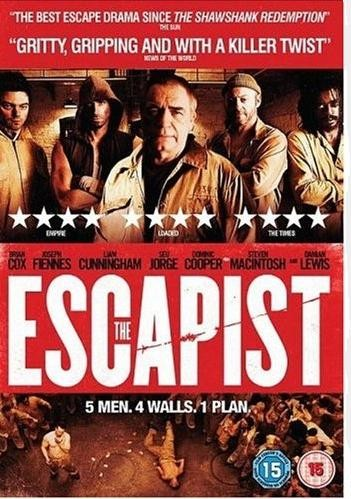 Побег из тюрьмы - (The Escapist)