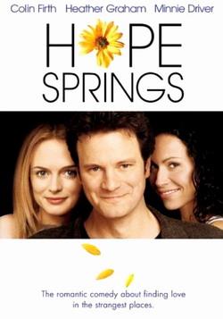 Лепестки надежды - Hope Springs