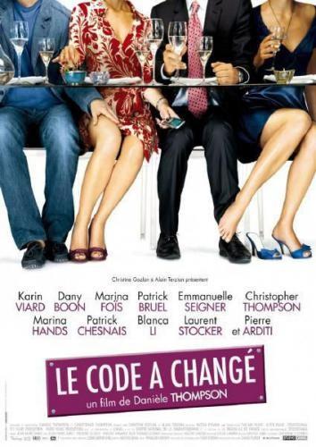 Изменение планов - (Le code a change)