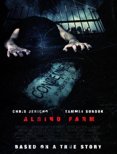 Ферма Альбино - (Albino Farm)