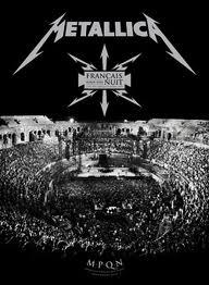 Metallica: Francais pour une nuit