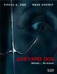 Цепной пес - (Junkyard Dog)