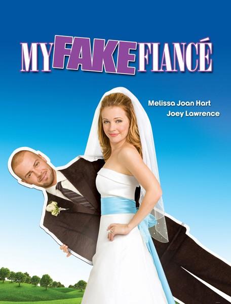 Фальшивая свадьба - (My Fake Fiance)