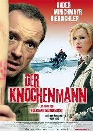 Мясник - (Der Knochenmann)