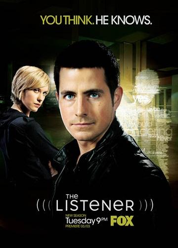 Читающий мысли - (The Listener)