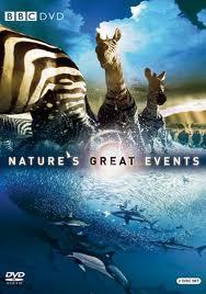 BBC. ������� ��������� ������� - (BBC. Nature Great Events)
