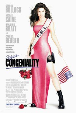 Мисс Конгениальность - Miss Congeniality