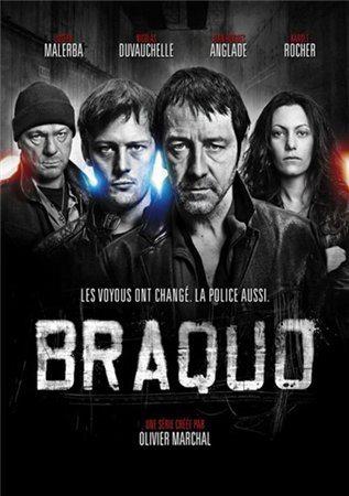 Налёт - (Braquo)