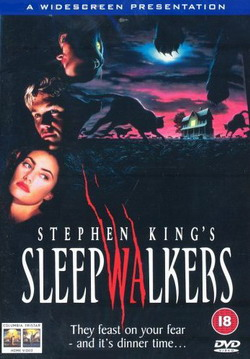 Лунатики - Sleepwalkers