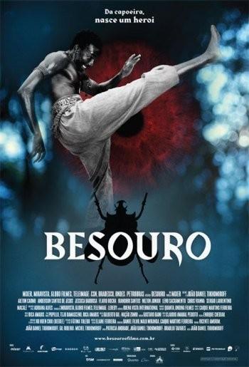 Жук - (Besouro)