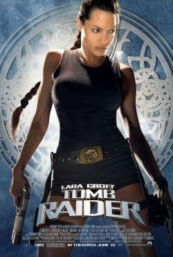 Лара Крофт: Расхитительница гробниц - Lara Croft: Tomb Raider