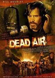 Зомби. FM (Мертвый эфир) - (Dead air)