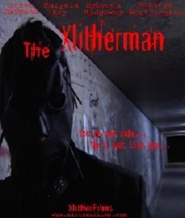 Кошмар пригорода - (The Xlitherman)