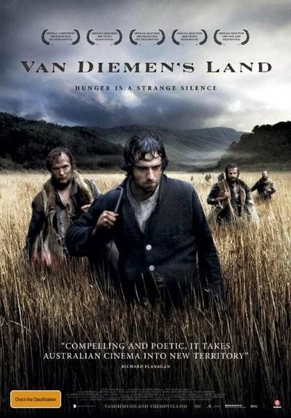 ����� ��� ������� - (Van Diemen's Land)