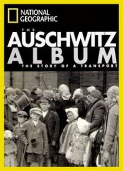 National Geographic: Освенцим: газетные вырезки прошлого - (Scrapbooks From Hell: The Auschwitz Albums)