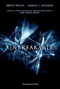 Неуязвимый - Unbreakable