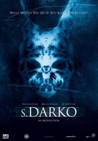 С. Дарко - (S. Darko)