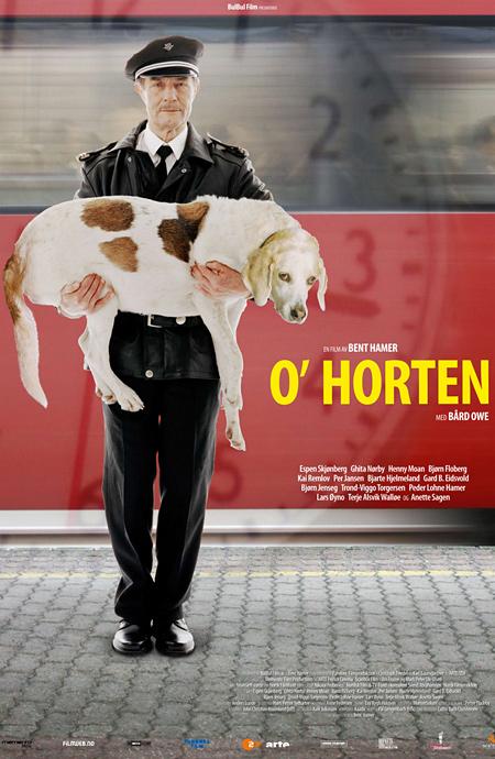 О' Хортен - (O' Horten)