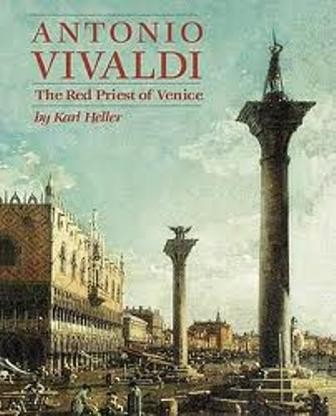 ��������. ����� ��������� - (Vivaldi, the Red Priest)