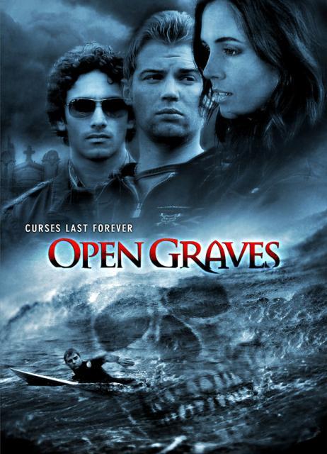 Разверстые могилы - (Open Graves)