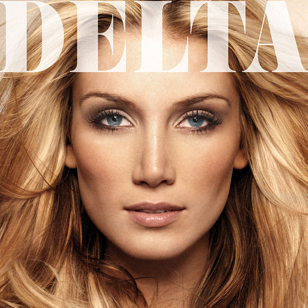 Delta Goodrem - Private Collection