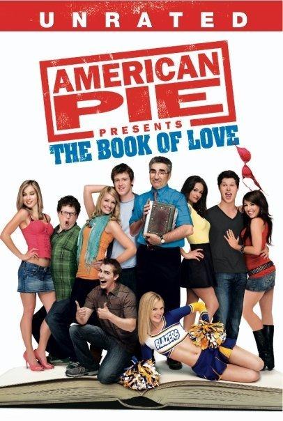 Американский пирог: Книга Любви - (American Pie Presents: The Book of Love)