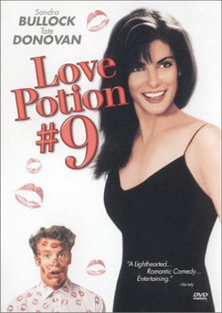 �������� ������� ����� - Love Potion No. 9