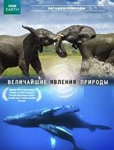 BBC: Величайшие явления природы - (BBC: Nature's Most Amazing Events)