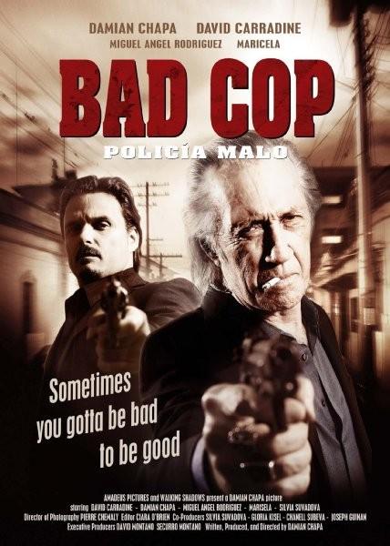 Плохой полицейский - (Bad Cop)