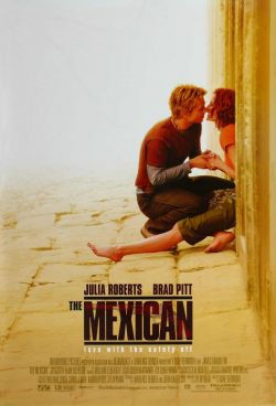 Мексиканец - The Mexican