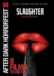 Бойня - (Slaughter)