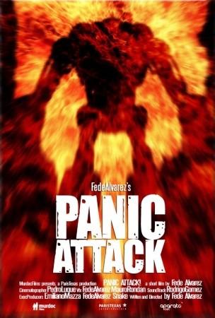 Приступ паники - (Ataque de pГЎnico!)