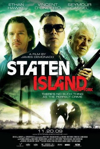 Стейтен Айленд - (Staten Island)