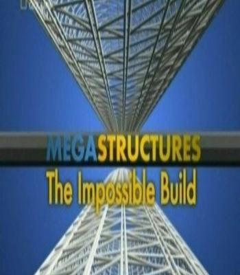 National Geographic: Суперсооружения: Стеклянный дом в зоне землятресений - (MegaStructures: The Impossible Build)