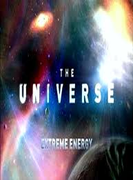 ������� ��������� - (The Universe. Extreme Energy)