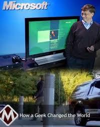 BBC: ���� �����: ��� ����� ������� ��� - (BBC: Bill Gates: How a Geek Changed the World)